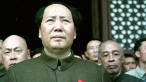 Mao - Der rote Kaiser