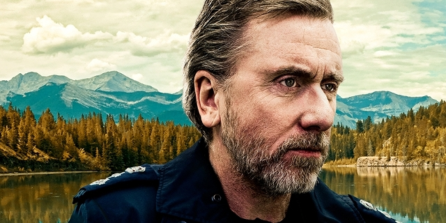 "Tim Roth in ""Tin Star"""