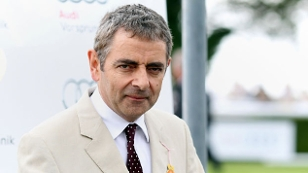 Mr. Bean Rowan Atkinsons