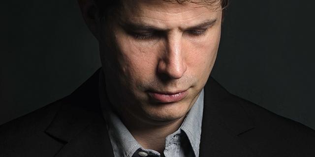 Daniel Kehlmann: Portrait