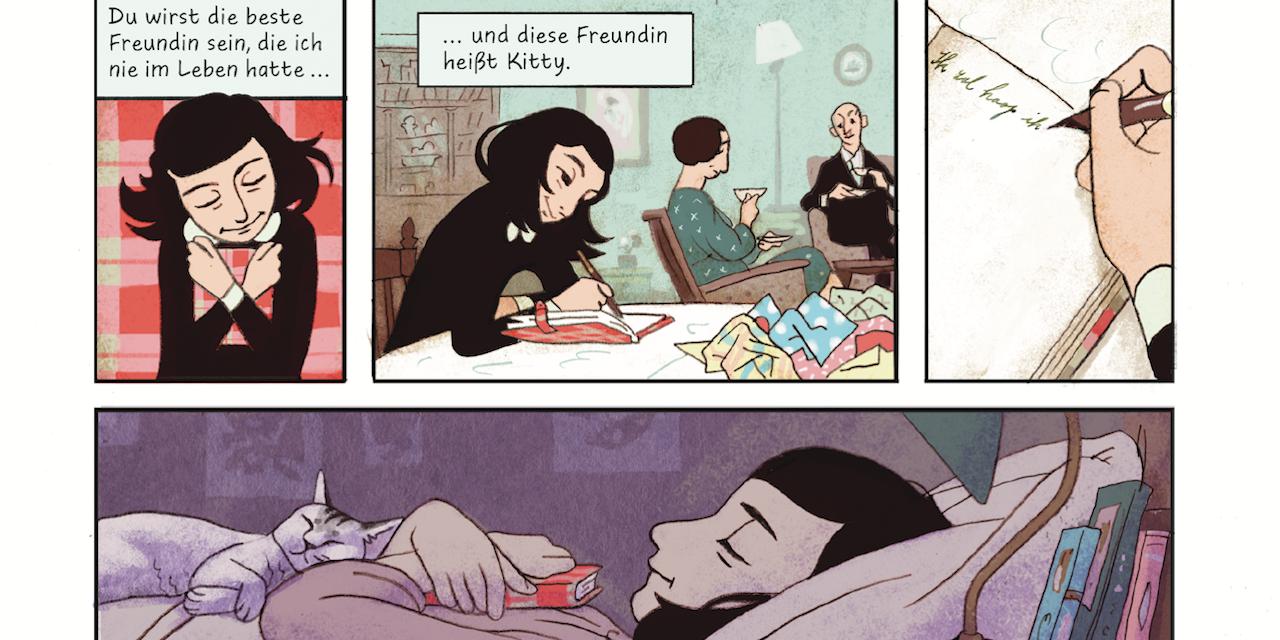 Anne frank pdf tagebuch