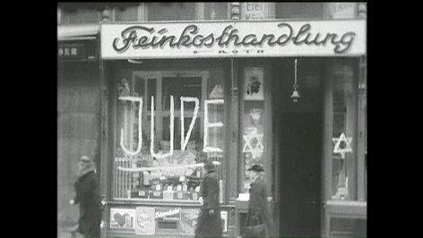 """""""Arisierung""""  Der große Raubzug (1)"""