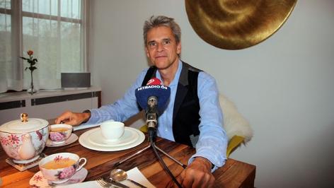 Frühstück bei mir Thomas Brezina