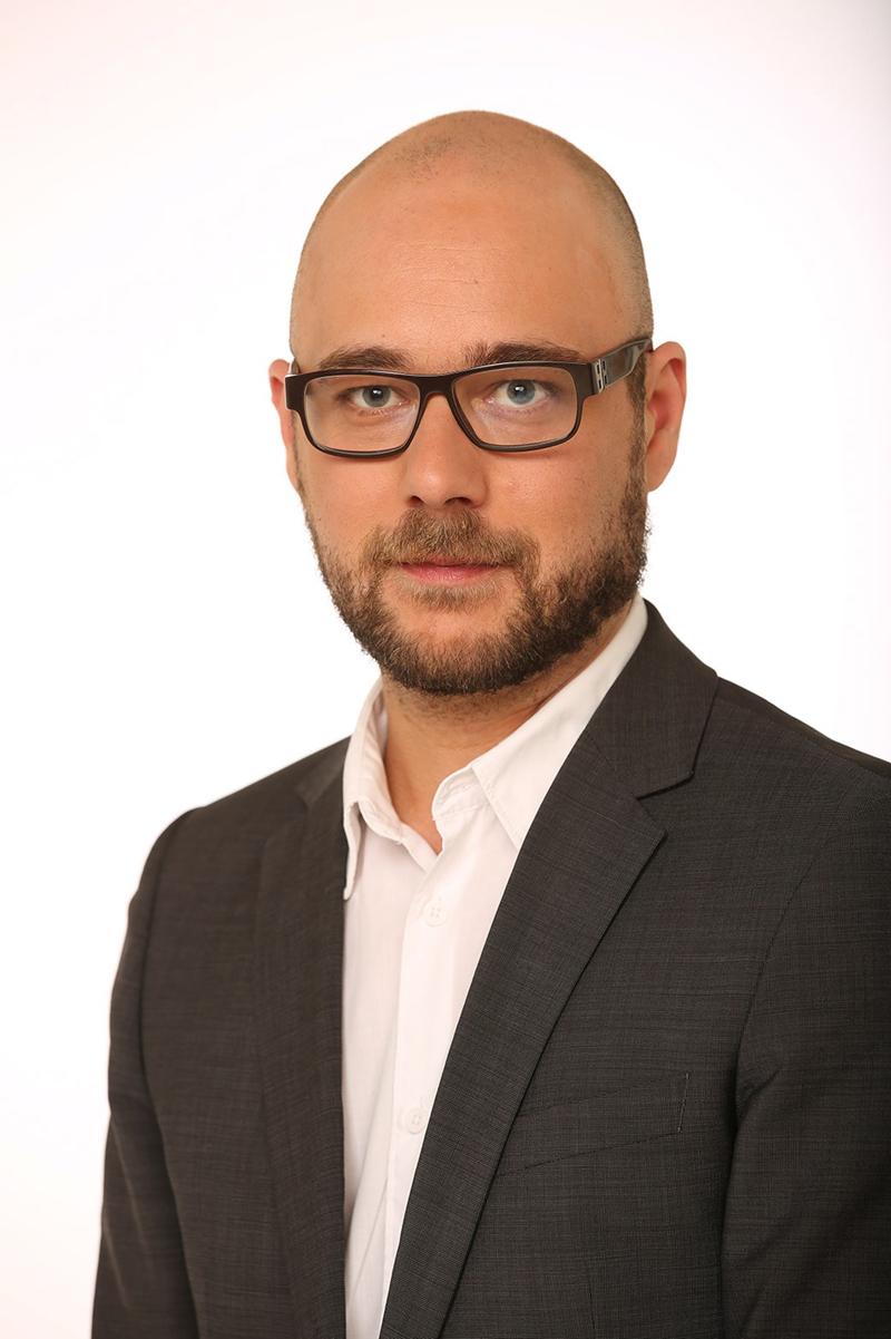 Kaspar Fink