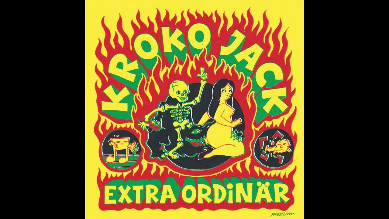 Cover von Kroko Jack