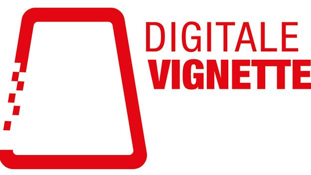 Logo der digitalen Vignette