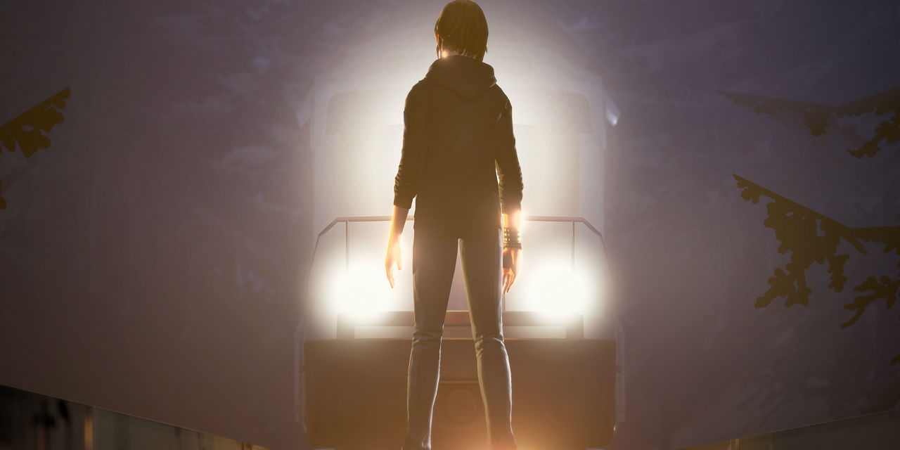 Screenshot von Life is Strange