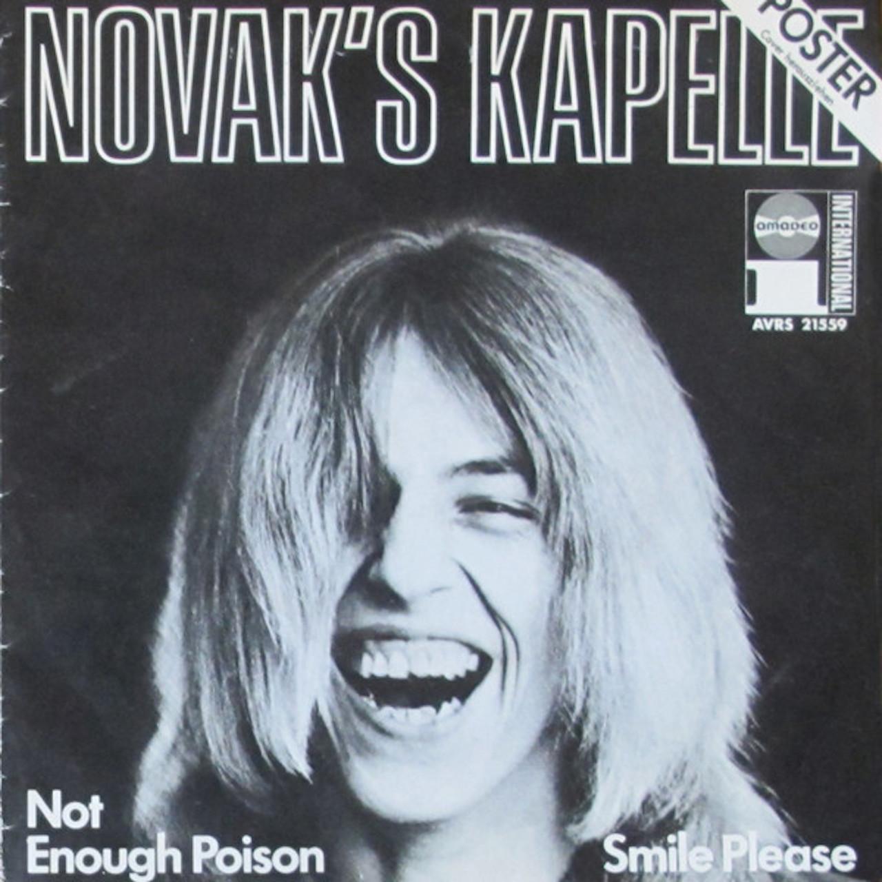 FM4 Schnitzelbeats- Novaks Kapelle