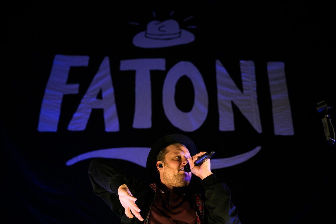 Fatoni
