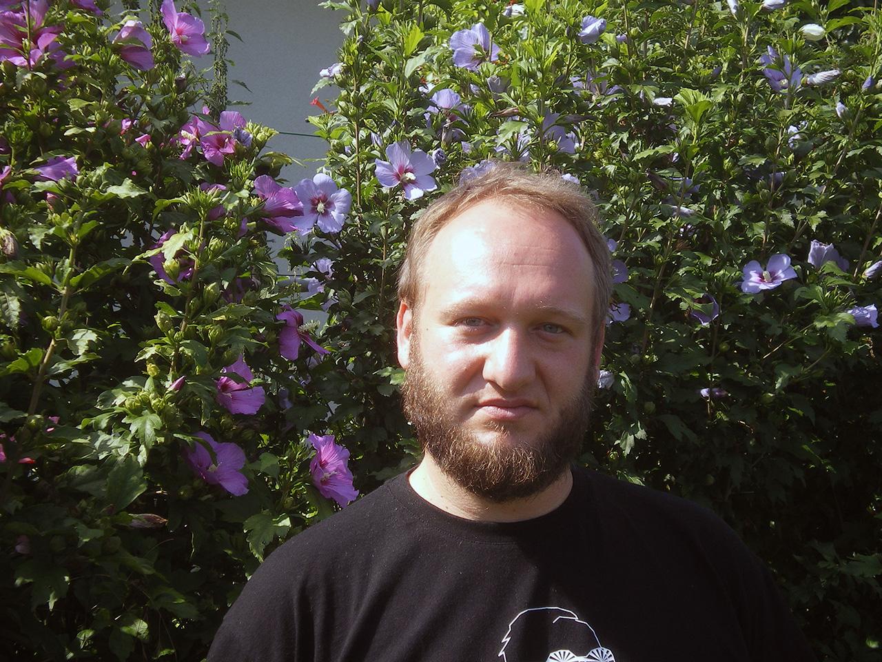 Moritz Bartl