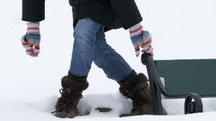 Jeans Winter
