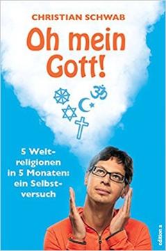"""Christian Schwab """"Oh mein Gott"""""""