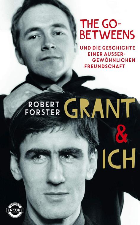 Robert Forster