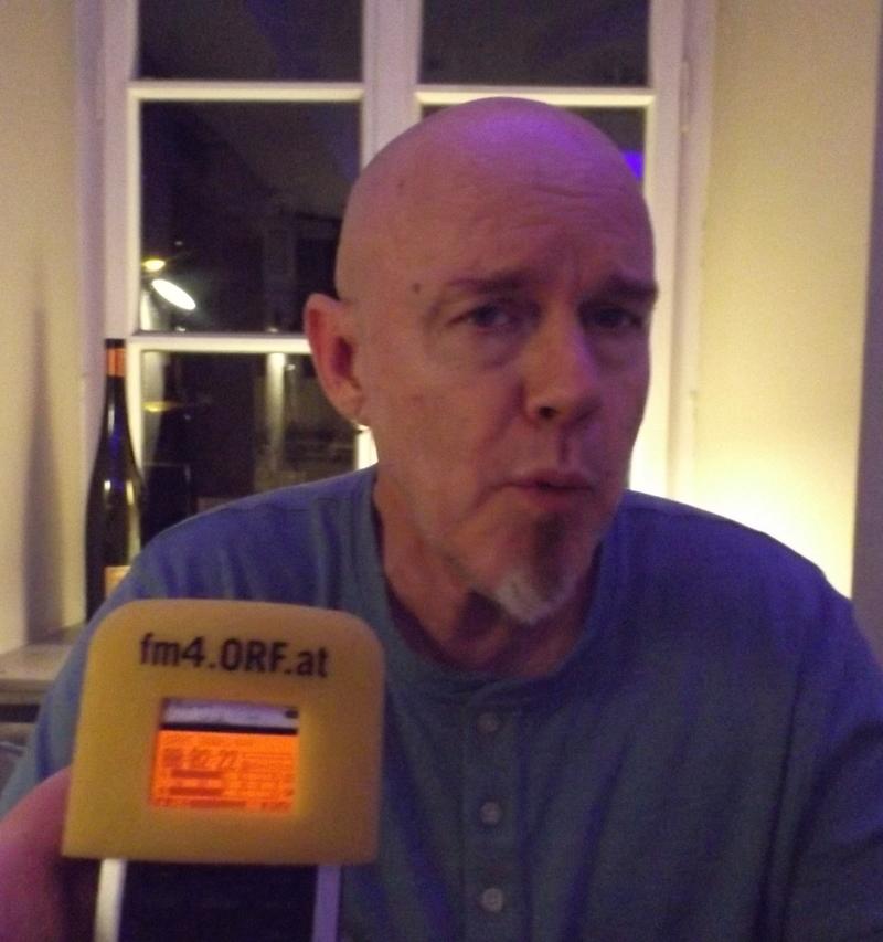 Tad Williams Interview