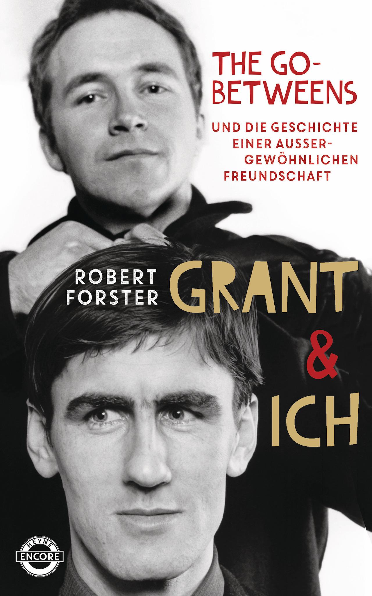 Buchcover Grant und ich