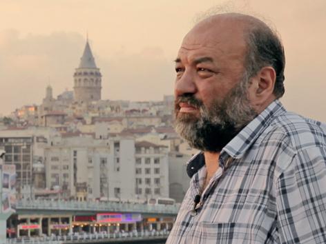 Richtige Männer: Der türkische Gezi-Park-Aktivist Ihsan Eliacik