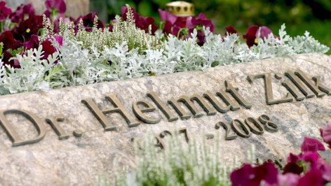 Lebensraum  Wiener Zentralfriedhof