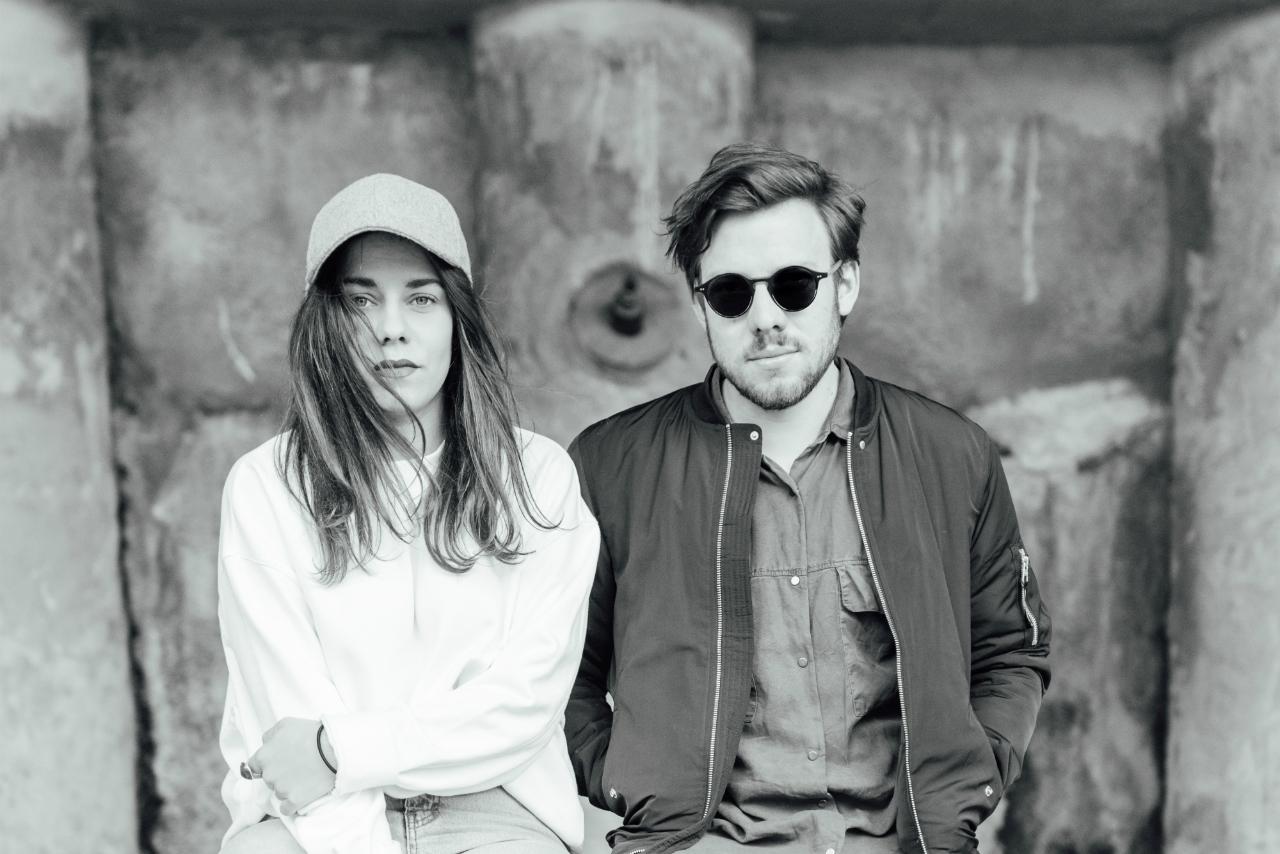 Portraitfoto Giovanna und Mario von MYNTH
