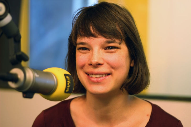 Nina Tröger
