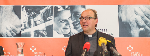 Bischof Grettler