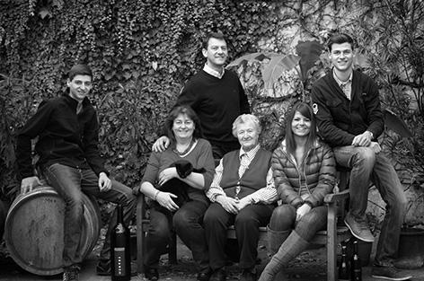 Familie Pasler / Tu was XWU17 Projekte 17