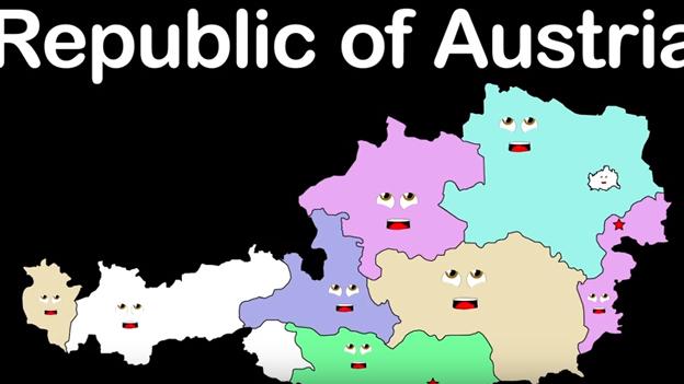 Singende Bundesländer