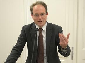 Theologe Jan-Heiner Tück