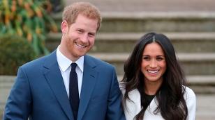 Verlobung: Prinz Harry und Meghan Markle heiraten