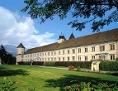 Die Benediktinerabtei Seckau in der Steiermark