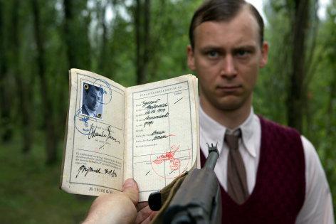 Hitlers Angriff aus dem All - Das Geheimnis der V2    Originaltitel: V2 Nazi Rocket