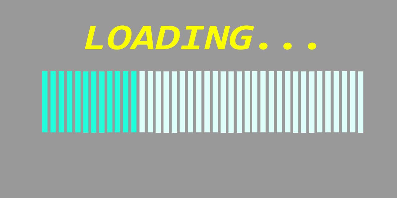 """Schritzug """"Downloading"""" und Download-Balken"""