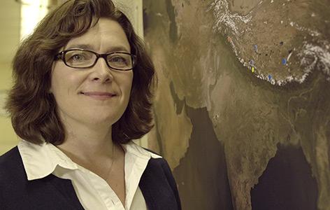 Charlotte Lindqvist