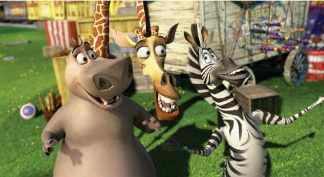Mann hat sich 352 Mal im Jahr Madagascar 3 auf Netflix angeschaut