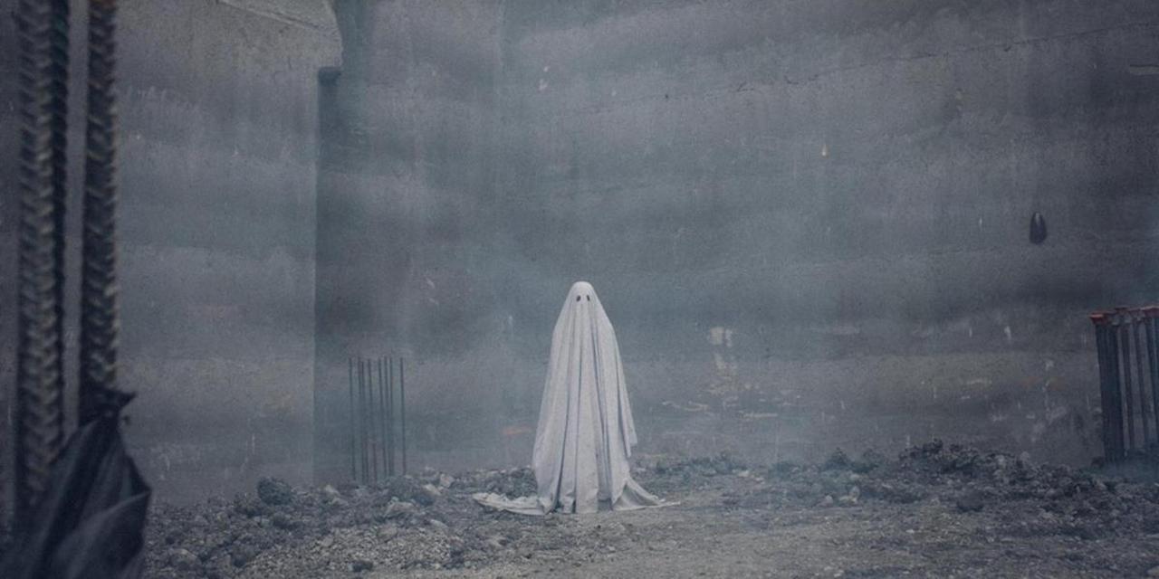 Filmstill A Ghost Story
