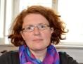 Magª Christina Kraker-Kölbl (Leiterin Beratungsstelle DIVAN der Caritas Graz-Seckau).