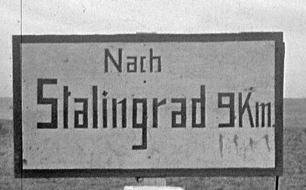 Stille Nacht in Stalingrad