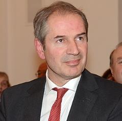 Alfred Trendl, Präsident des Katholischen Familienverbands