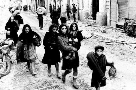 Weihnachten 1943: Die Schlacht um Ortona