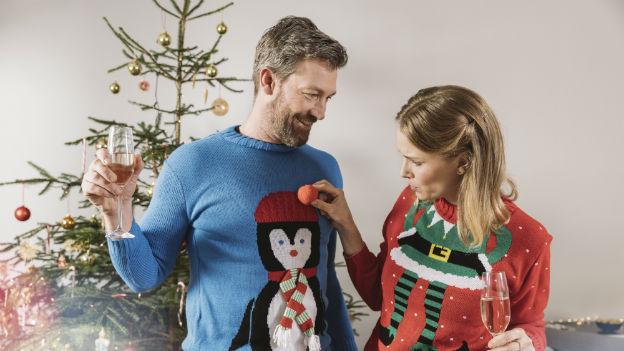 freundin vs familie wo feiern wir weihnachten 3. Black Bedroom Furniture Sets. Home Design Ideas