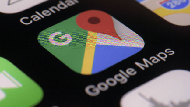 Google Maps bekommt neues Feature
