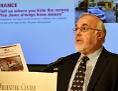 Rabbi Abraham Cooper vom Simon Wiesenthal Center