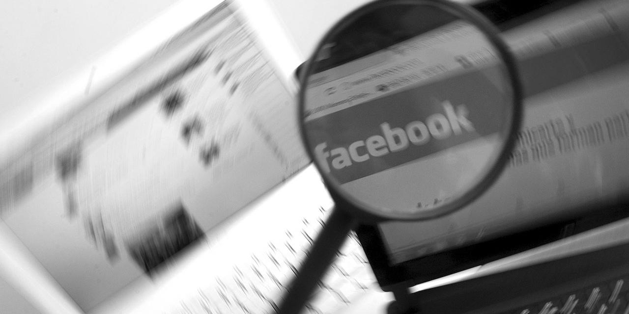 EU-Richtlinie zur Facebook-Überwachung startet im Jänner  – fm4.ORF.at