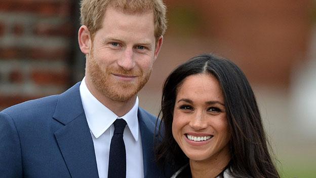 So Viel Kostet Harry Und Meghans Hochzeit Oe3 Orf At