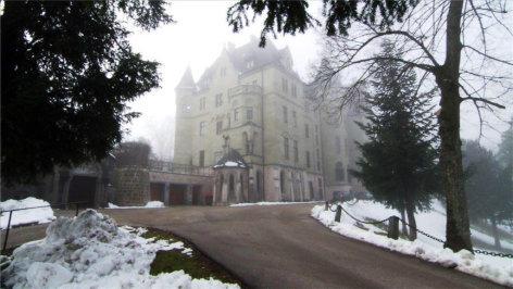 Schlossherren des 21 jahrhunderts orf iii - Beruhmte architekten des 21 jahrhunderts ...
