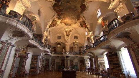 11.12.17 mythos geschichte himmlische bühne - auf den Spuren der Barockbaumeister 121217