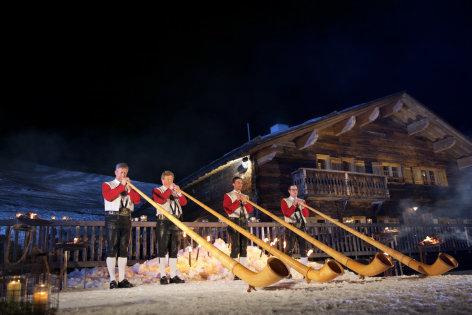 12.12.17 orf3 heimat österreich - Advent in Vorarlberg 2017 131217