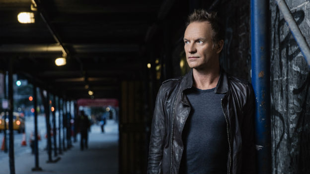 Ö3 Konzert - Sting kommt nach Österreich