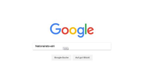 Google Suchbegriffe des Jahres 2017