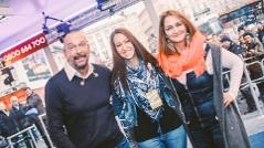 Lydia Prenner-Kasper zu Gast in Linz