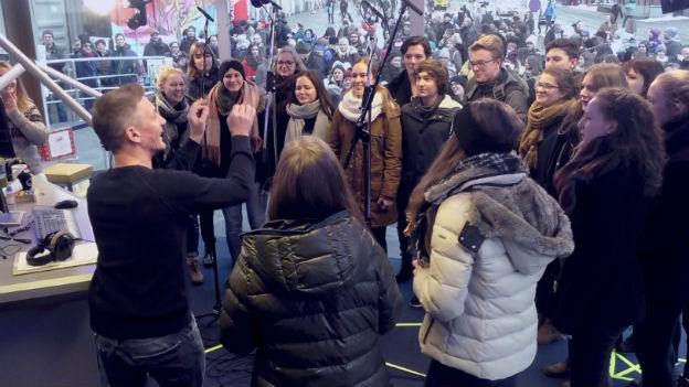Andi Knoll wird Franz Welser Most